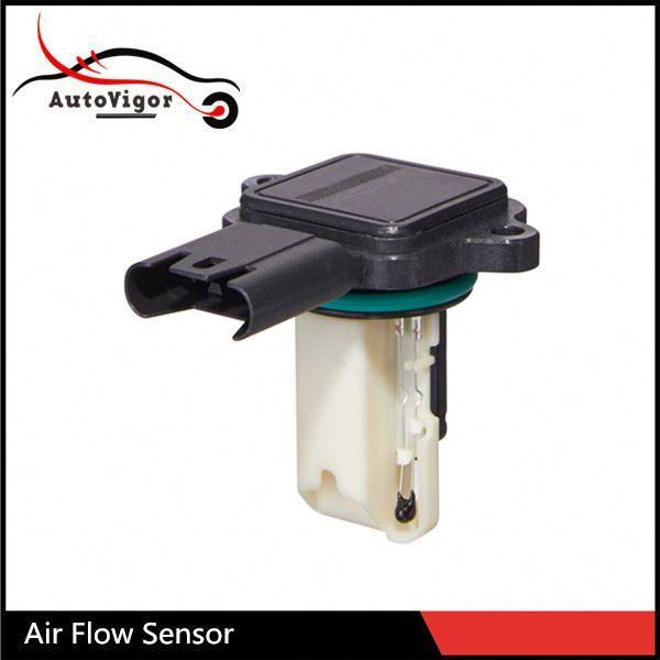 5WK97502 Mass Air Flow Sensor Meter For 325 330 525 530 Z4 E85 E90 E60 04~09