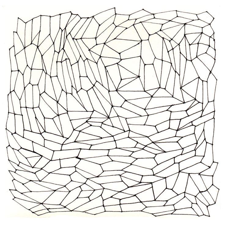 #pattern #sketch #blacklistdesign #krisztiballa #patterndesign #surfacepatterndesign #bw #mesh