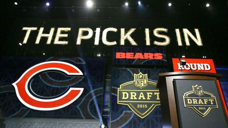 NFL draft 2016 schedule, time, order - NFL draft picks, live, TV