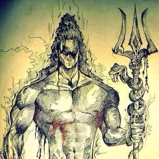 Jai Mahadevaa: Jai #Shankar Ki #Lord #Shiva