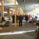 Αύριο Παρασκευή η Λαϊκή Αγορά στην ΚΑΚ