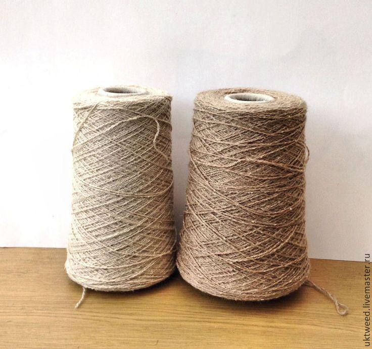 Купить Самарканд - 75% шерсть, 25% - шелк - бежевый, пряжа, пряжа для вязания, пряжа в наличии