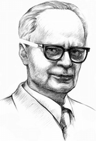 Burrhus Frederic Skinner(1904-1990):Behaviorism as Empiricism