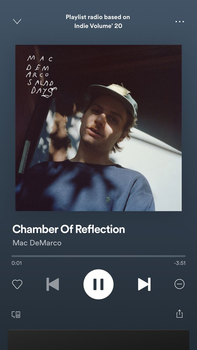 Chamber Of Reflection Music Playlist Chamber Of Reflection Demarco
