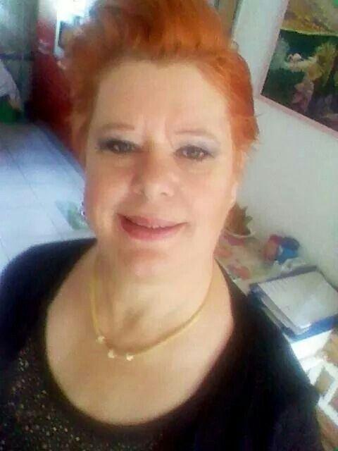 Louise Roelofs uit S Gravendeel