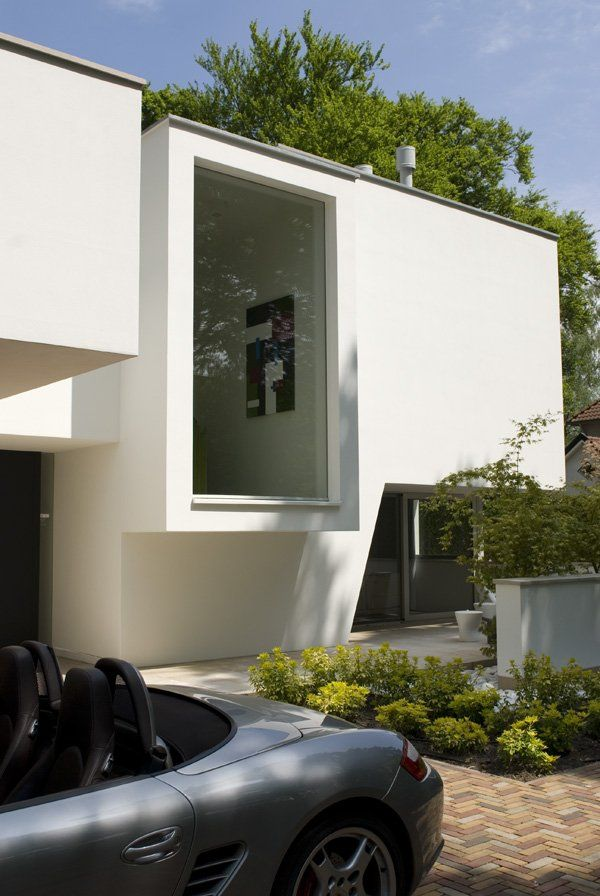 Best 25+ Modern villa design ideas on Pinterest   Modern ...