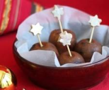 Little Steamed Christmas Puds | Official Thermomix Recipe Community