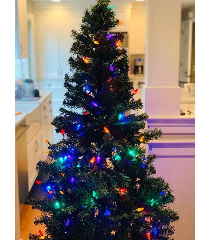 6ft Unlit Artificial Christmas Tree Alberta Spruce Wondershop Artificial Christmas Tree Christmas Tree Storage Christmas Tree