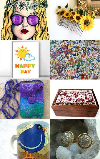 Chic Good Times by Chrystina on Etsy--Pinned with TreasuryPin.com