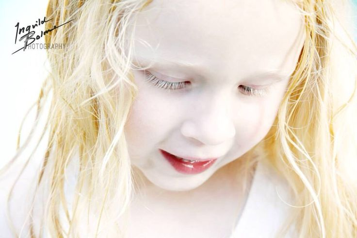 My daughter at age 3.5 © Ingvild Bolme Photography