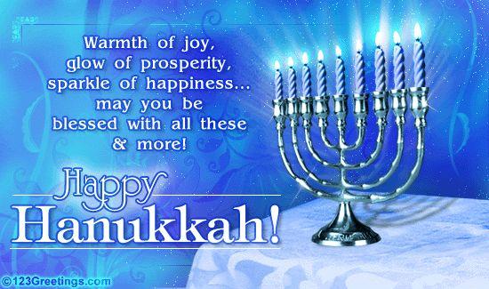 hanukkah greetings | Hanukkah Greetings!