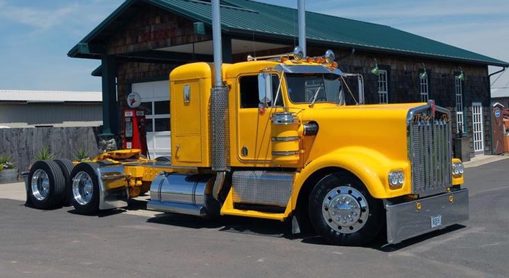 Custom Semi Truck Fenders : Best quarter fenders images on pinterest big trucks