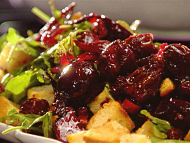 17 Best Images About Salads Caponata Panzanella On