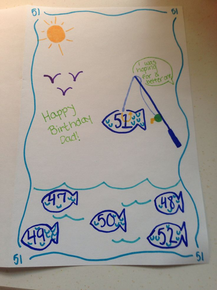 17 best images about dad 60th birthday party fishing for Fishing birthday cards
