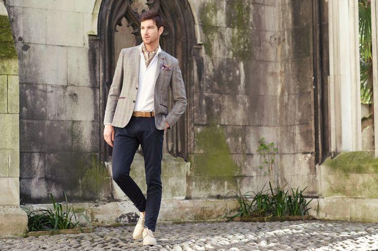 Cravat Club - Pure Menswear