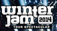 Houston Toyota Center :: Winter Jam Tour Spectacular