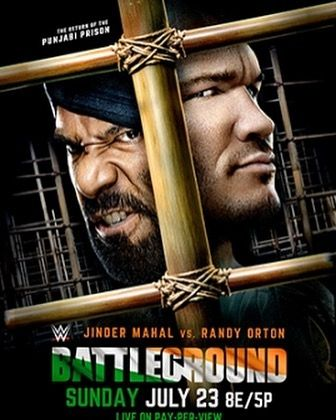 I'll be covering @wwe Battleground on @youtube! . . http://www.youtube.com/tigerhite . . . #prowrestling #wrestling #professionalwrestling #indiewrestling #mma #fight #mixedmartialarts #fighting #youtube #youtuber #content #contentcreator #WWEBattleground #wwe #battleground #jindermahal #randyorton  #punjabiprison