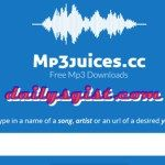 www.Mp3Juices.cc Mp3 Music Download is the best music site to download Free Mp3 Juice mp3 Songs, Mp4 Music Videos, Hollywood Movies like Game of thrones, Bollywood Movies and Full HD Youtube Videos on mp3juice.cc site.