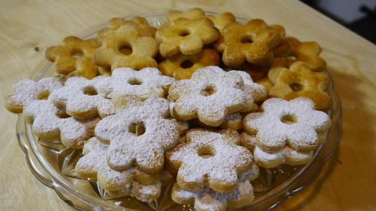 Ricetta dei Canestrelli di Torriglia