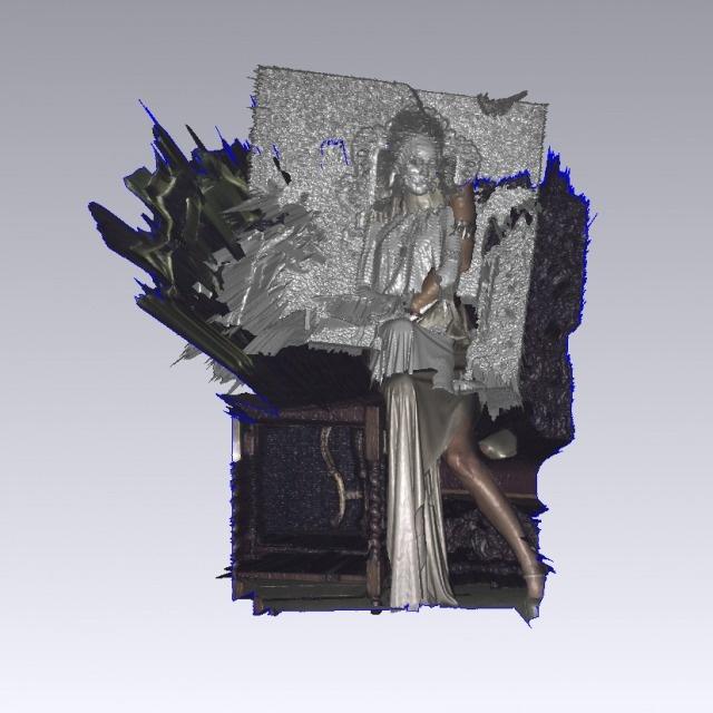 Kev Stenning of Rapido 3D