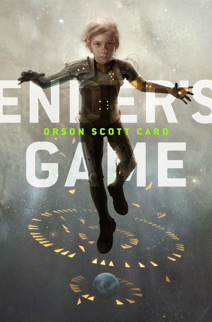 Ender's Game (The Ender Quintet) Review | Zekare