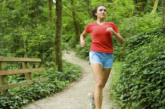 How to Start Trail Running - this will be great when I start training for Tough Mudder!