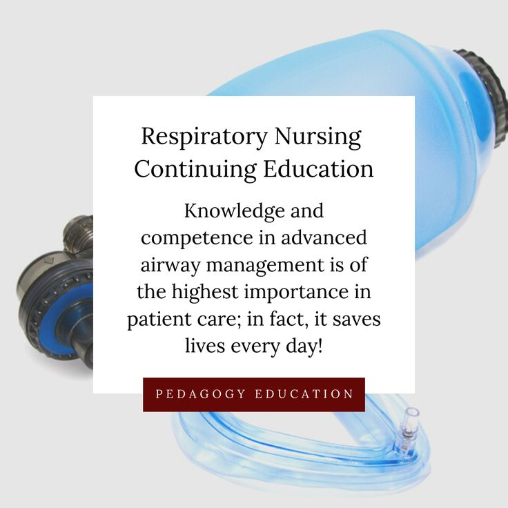 26+ Free Cme For Respiratory Therapist