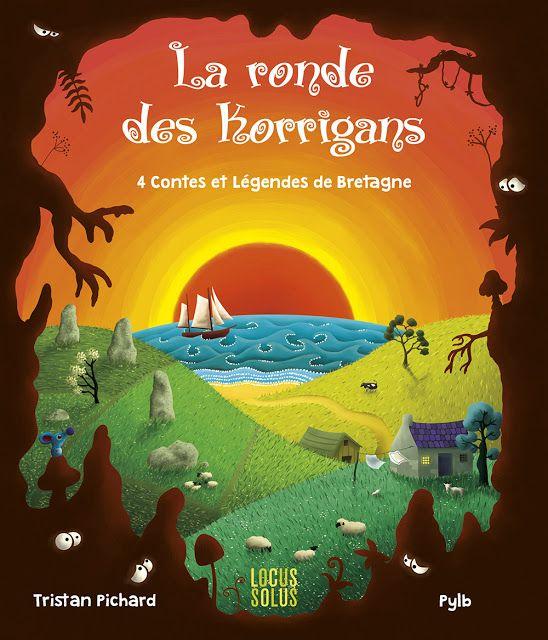 La Ronde des Korrigans. 2016.