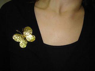 Κοσμήματα από μέταλλο