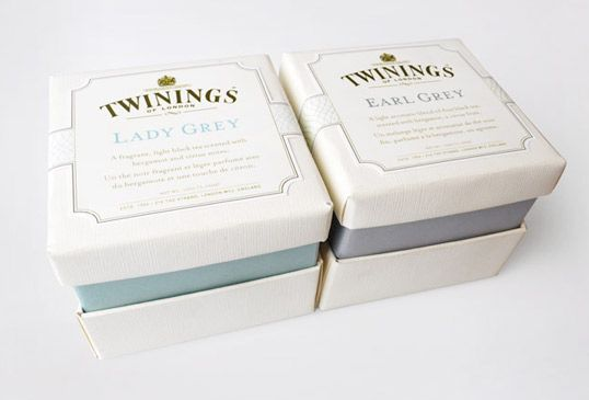 Twinings Loose Tea Packaging: Teas Time, Dennis De, Packaging Design, Graphics Design, De Leone, Teas Packaging, Student Work, Earl Grey, Twine Teas