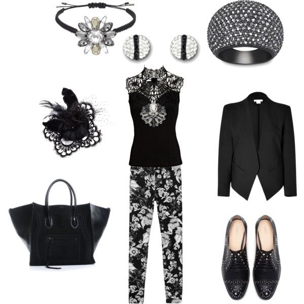 """Happy new year!"" by swarovski-battipaglia on Polyvore"