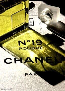 Woda Perfumowana Chanel No 19 Poudre