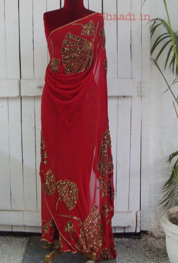 myShaadi.in > Indian Bridal Wear by Nakul Sen