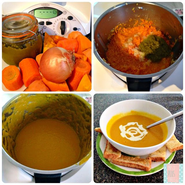 Mrs D plus 3: My top 5 recipes for super easy KIDS dinners in the Thermomix