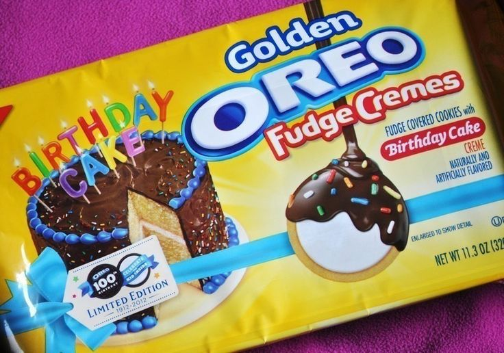 28 Best Oreo Madness Images On Pinterest Oreo Flavors Oreo