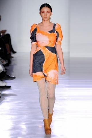 "Ivana Helsinki ""Glenda"" dress"