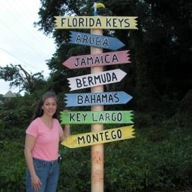 16 Best Images About Multi Directional Signs On Pinterest