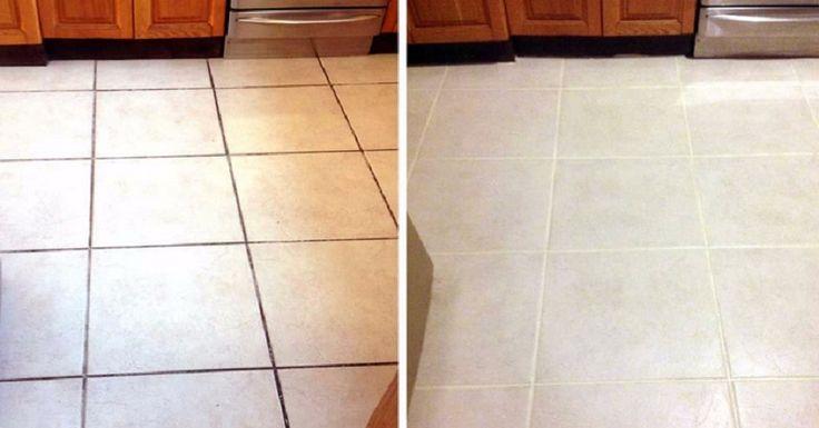 ASTUCE MAISON ! Il n'est guère facile de nettoyer le matériau qui remplit les joints entre les carreaux de céramique, aussi appelé coulis. De la saleté finit par s'y accumuler, et parfois même des moisissures, surtout si la céramique a été installée dans la salle de bain. Pour vous faciliter la tâche, voici 3 excellentes …