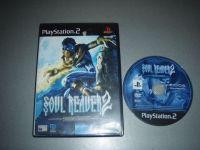Használt Soul Reaver 2 PS2 játék
