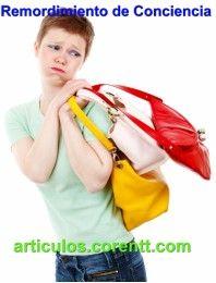 Actúa de manera reflexiva y con mucha sabiduría, así evitarás el remordimiento de conciencia. http://articulos.corentt.com/