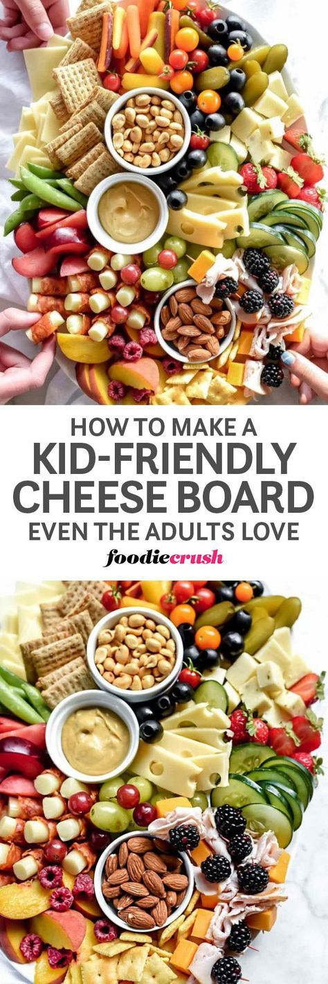 Here are my top 10 tips for creating the ultimate kid-friendly cheese board that kids will love and the host will serve proudly at the main table