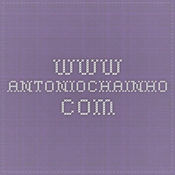 www.antoniochainho.com