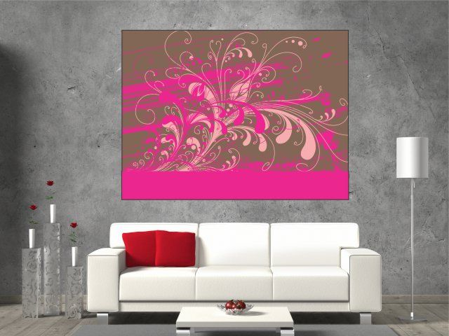 Tablou canvas abstract - cod C17 | Canvases