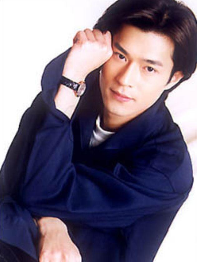 Louis Koo Hong Kong actor, model. Earlier years, 90s