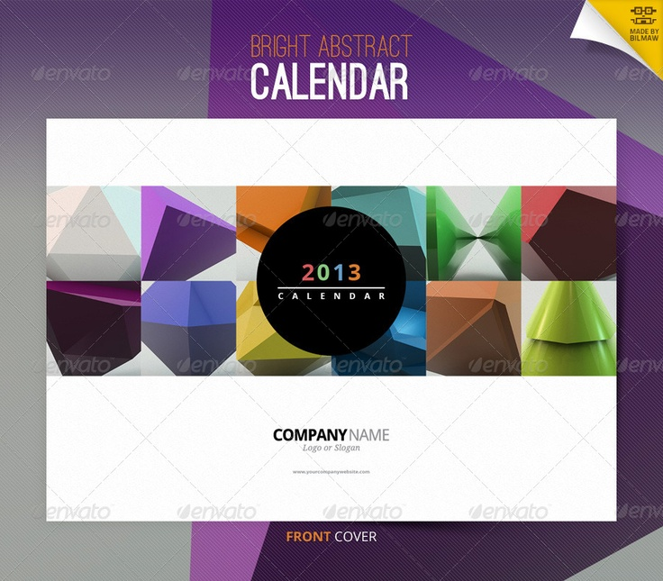 Calendar Design Maker : Best images about design calendar cards on