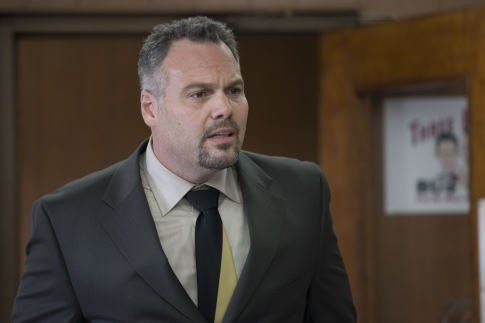 Still of Vincent D'Onofrio in The Break-Up (2006)