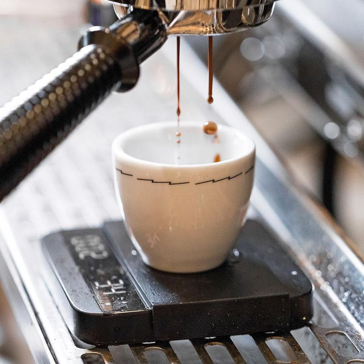 Awesome In collaboration with SFMOMA we sought to create an elevated and highly immersive coffee