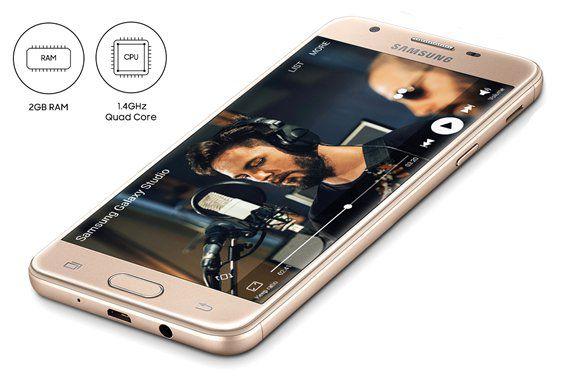 Harga Samsung Galaxy J5 Prime, Spesifikasi Samsung Galaxy J5 Prime, Spesifikasi Samsung Galaxy J5 Prime