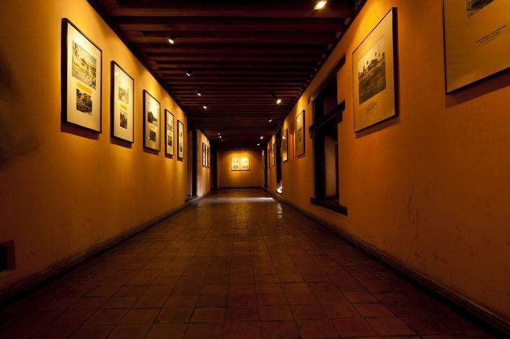 Nachts im Museum #Escape #Game #Wien