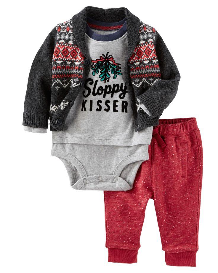 Baby Boy OKF16SEPT27_CA | Carter's OshKosh Canada